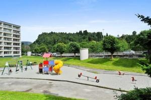 Lekeplassen